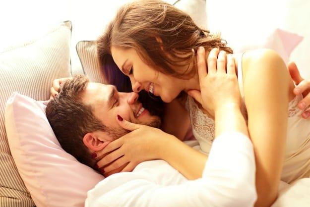 Awal mula terjadinya perselingkuhan adalah ketertarikan seksual dan keterlibatan emosi