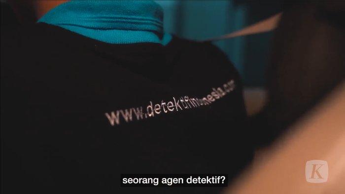 Agensi Detektif Swasta Terkenal Pasti Berani Bertemu dengan Klien