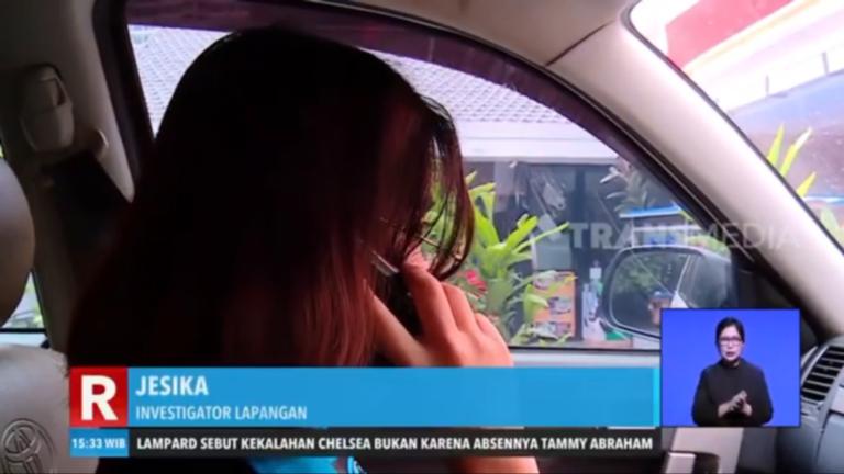 jasa detektif swasta perselingkuhan indonesia jessica